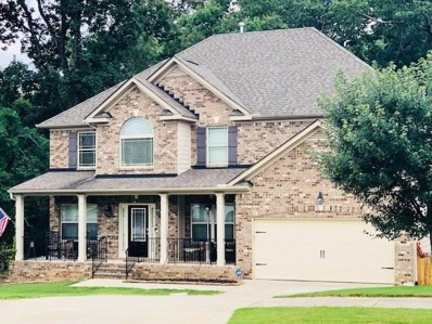 1370 English Manor Cir, Stone Mountain, GA 30087 - #: 6032820