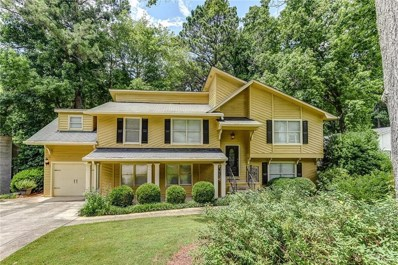 660 Lake Forest Cts, Roswell, GA 30076 - #: 6032981