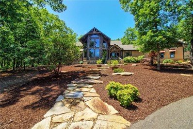 371 Mystic Trail Lane, Jasper, GA 30143 - #: 6033674