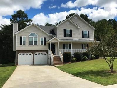 13 Hopkins Breeze, Adairsville, GA 30103 - #: 6035681