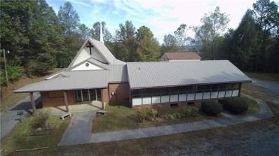 304 Southside Church St, Ellijay, GA 30540 - #: 6036324