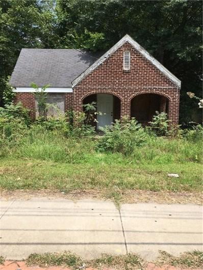 1184 Metropolitan Pkwy SW, Atlanta, GA 30310 - #: 6037601