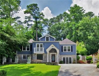 1690 Pine Ridge Dr NE, Atlanta, GA 30324 - #: 6038704