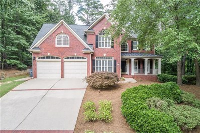 3105 Bywater Trail, Roswell, GA 30075 - #: 6038912