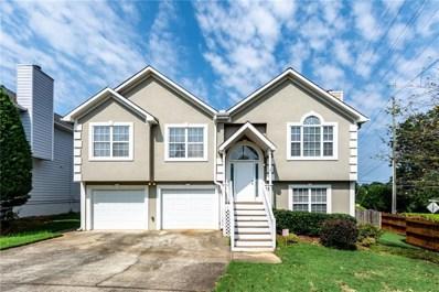 2441 Pondside Place NE, Marietta, GA 30062 - #: 6039258