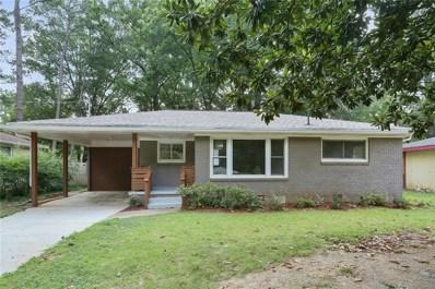 2132 Barbara Ln, Decatur, GA 30032 - #: 6041913