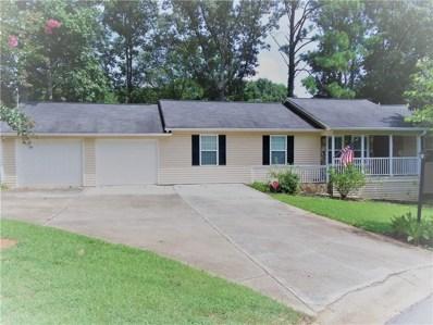 6677 Birchwood Terrace, Winston, GA 30187 - #: 6042361