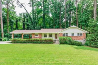 1775 N Holly Ln NE, Atlanta, GA 30329 - #: 6042621