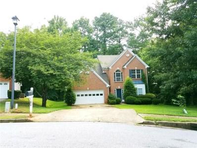 80 Cedarhurst Rd, Lawrenceville, GA 30045 - #: 6043291