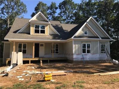4648 Ridge Gate Dr, Gainesville, GA 30506 - #: 6043327