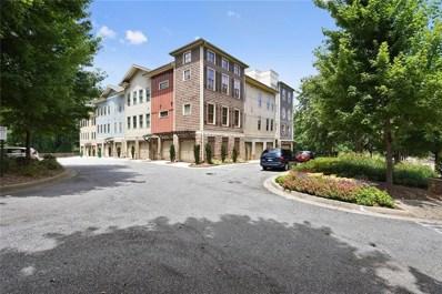 1628 Briarcliff Rd NE UNIT 4, Atlanta, GA 30306 - #: 6043735