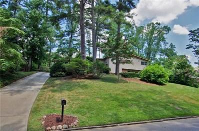 1786 N Holly Ln NE, Atlanta, GA 30329 - #: 6043903