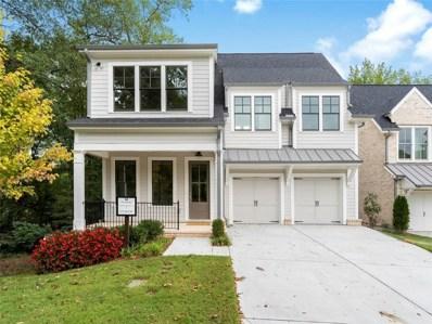 5333 Green Hill Place NE, Atlanta, GA 30342 - #: 6044344