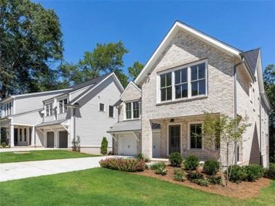 5329 Green Hill Pl NE, Atlanta, GA 30342 - #: 6044348