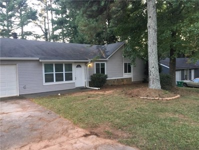 5477 Forest East Ln, Stone Mountain, GA 30088 - #: 6044962