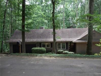 3375 Turtleback Rd, Gainesville, GA 30506 - #: 6046059
