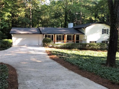 360 Forest Valley Cts, Atlanta, GA 30342 - #: 6047494