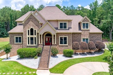 351 Broadmoor Way, Mcdonough, GA 30253 - #: 6047841