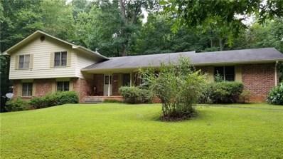4755 Adams Rd, Atlanta, GA 30338 - #: 6047905
