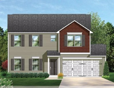 784 Riverside Drive, Calhoun, GA 30701 - #: 6049375