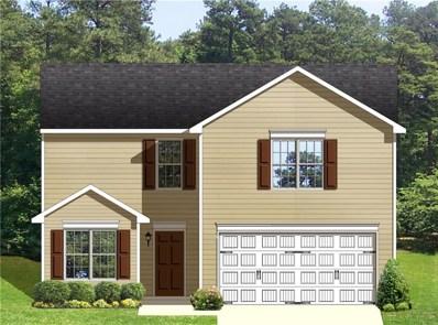 772 Riverside Dr, Calhoun, GA 30701 - #: 6049476