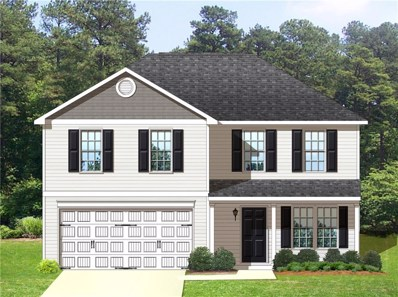 786 Riverside Dr, Calhoun, GA 30701 - #: 6049491