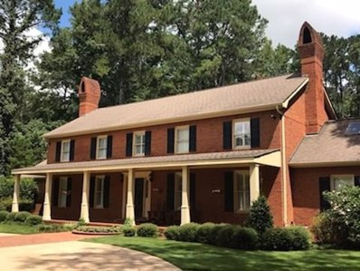 124 Northside Dr, Cedartown, GA 30125 - #: 6049605
