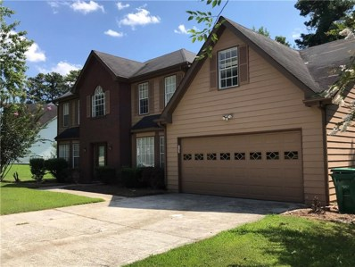 1483 Windfield Gln, Stone Mountain, GA 30088 - #: 6049691
