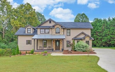 4307 Green Hill Road, Gainesville, GA 30506 - #: 6050351