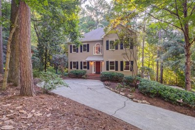 3188 Country Club Cts, Kennesaw, GA 30144 - #: 6051416