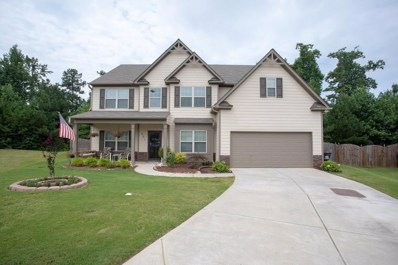221 Crown Vista Way, Dallas, GA 30132 - #: 6051459