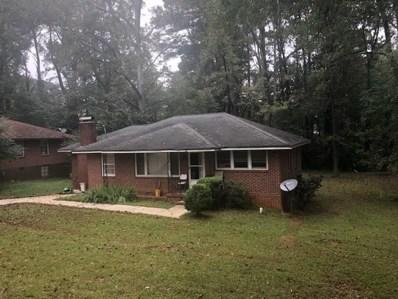 1360 Oakview Cir, Forest Park, GA 30297 - #: 6054809