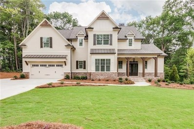5489 Fishermans Cove, Gainesville, GA 30506 - #: 6055553