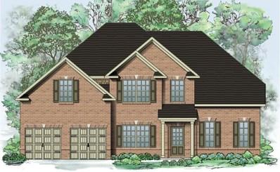 285 Hampton Cts, Covington, GA 30016 - #: 6055780