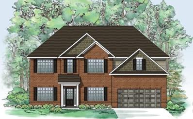 275 Hampton Cts, Covington, GA 30016 - #: 6055828