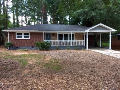 2156 Barbara Ln, Decatur, GA 30032 - #: 6056077