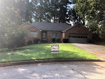 111 Timber Springs Way, Lawrenceville, GA 30043 - #: 6056774