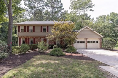 1455 Woodcrest Dr, Roswell, GA 30075 - #: 6058526