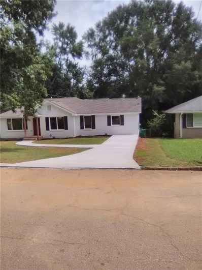 1942 Long Drive, Decatur, GA 30032 - #: 6058552