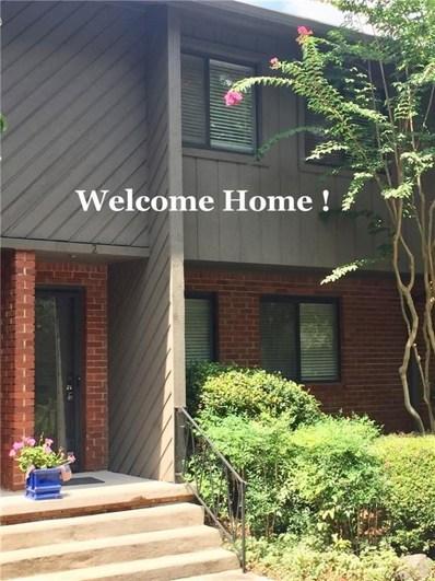 1624 Briarcliff Rd NE UNIT 2, Atlanta, GA 30306 - #: 6058565