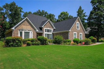 1224 Oakwood Pl, Loganville, GA 30052 - #: 6060056