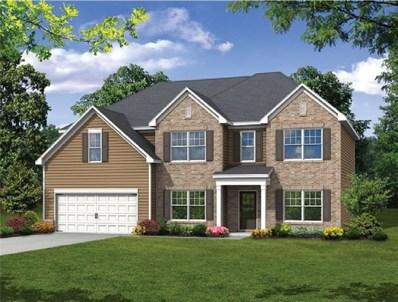 3890 Grandview Manor Drive, Cumming, GA 30028 - #: 6060093