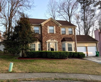 2591 Waterfall Court, Ellenwood, GA 30294 - #: 6060103