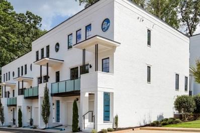 1517 Briarcliff Road UNIT 12, Atlanta, GA 30306 - #: 6060358