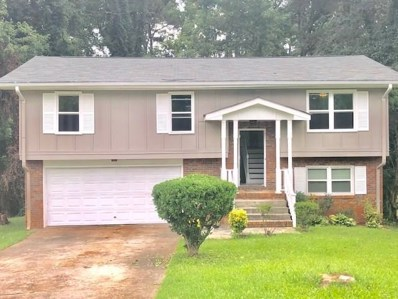 4324 Carrollwood Dr, Stone Mountain, GA 30083 - #: 6060527
