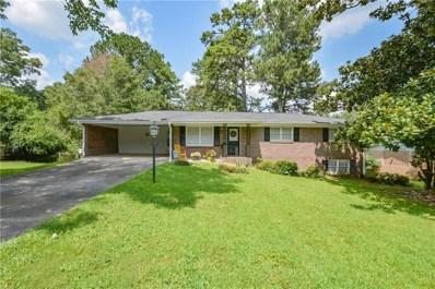 4235 N Martin Way, Lithia Springs, GA 30122 - #: 6061276
