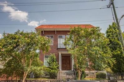 1074 Ponce De Leon Ave, Atlanta, GA 30306 - #: 6061665