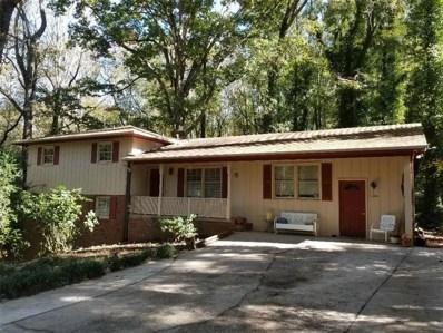 365 Crestwood Dr, Athens, GA 30605 - #: 6061719