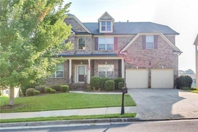 3754 Lake Haven Way, Atlanta, GA 30349 - #: 6062278