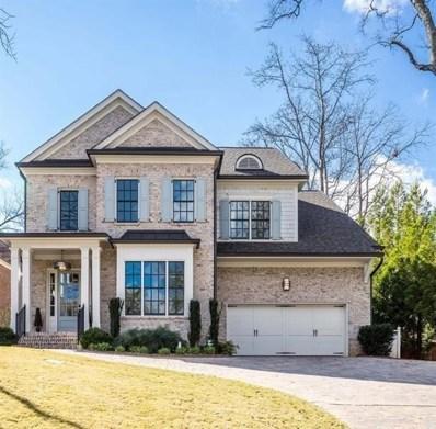 3256 Mathieson Drive NE, Atlanta, GA 30305 - #: 6062502